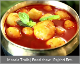 masala trails